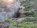 Cova de d'Infern, Cap de Creus (novembre 2012) - panoramio.jpg