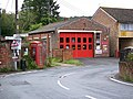 Cranborne Fire Station - geograph.org.uk - 920579.jpg