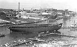 Crichton-Vulcan, launch of SS Bore II.jpg