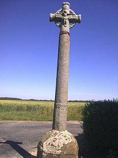 Saint-Pierre-en-Port Commune in Normandy, France
