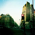 Crossing - Boulevard Raspail and Rue de Rennes - Paris - panoramio (17).jpg