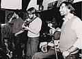 Crows (UK folk band), London 1983.jpg