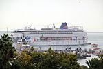 Cruiser in Málaga.jpg
