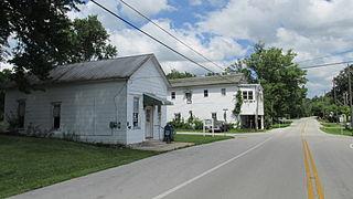 Washington Township, Clinton County, Ohio Township in Ohio, United States