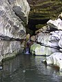 Cueva del Chorreadero, Chiapa de Corzo. - panoramio.jpg