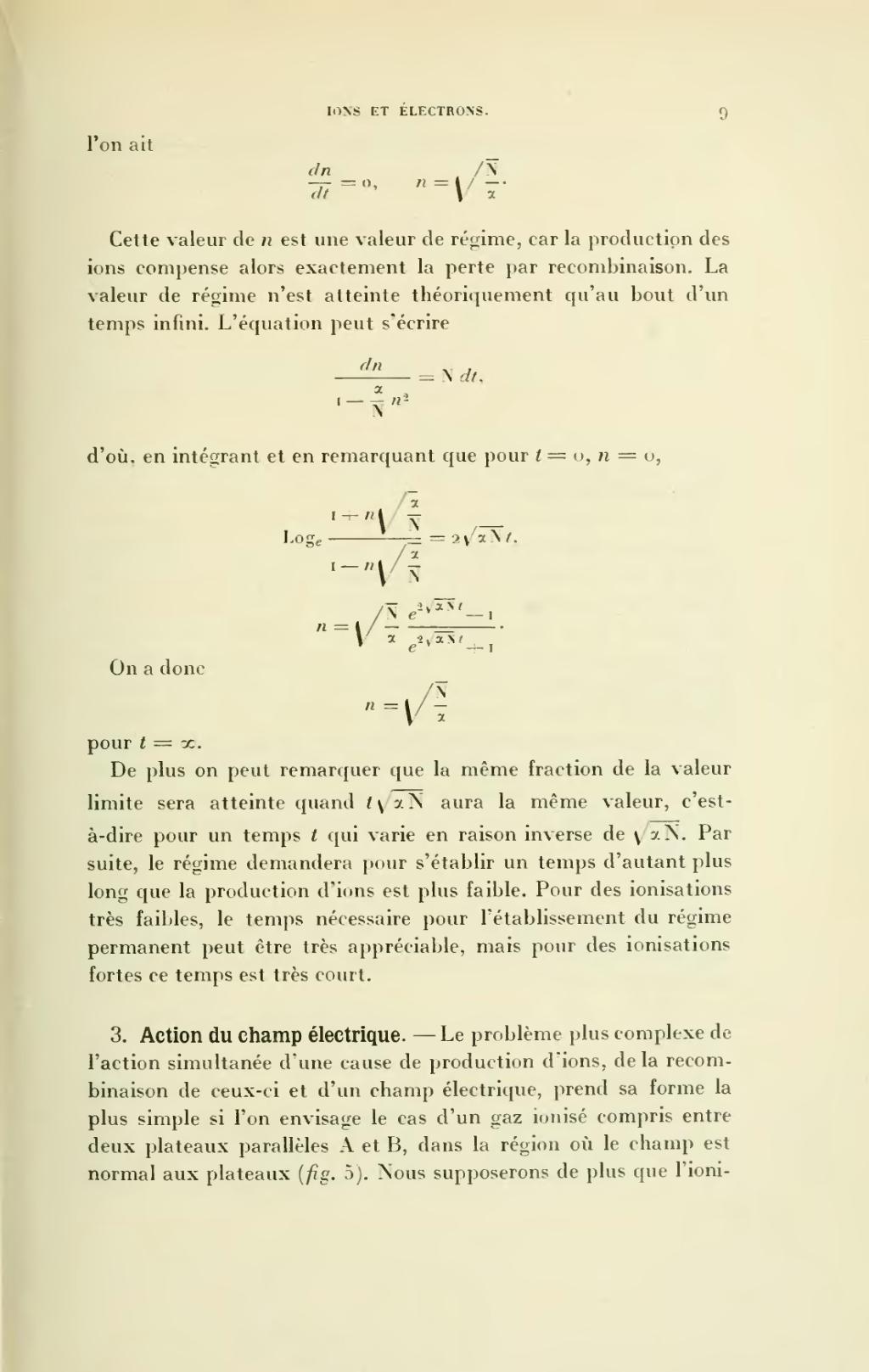 Page Curie Traite De Radioactivite 1910 Tome 1 Djvu 35 Wikisource
