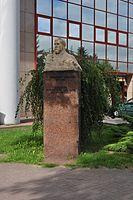 Częstochowa - Biegański monument 02.jpg