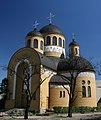 Częstochowa cerkiew Częstochowskiej Ikony Matki Bożej 28.04.2012 p2.jpg