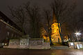 Dülmen, St.-Viktor-Kirche und Kriegerehrenmal -- 2014 -- 5575.jpg