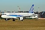 D-AVVU -- Himalaya Airlines -- A320-214SL -- MSN 7503 -- 9N-ALV (32049204731).jpg