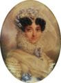 D. Catarina Juliana de Sousa Holstein (1791-1871), 2.ª Condessa de Linhares.png