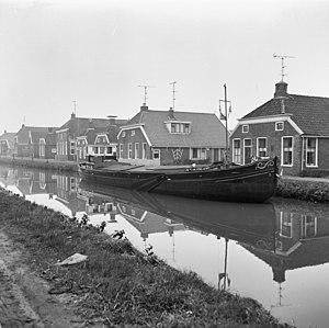 Nieuwe Pekela - Nieuwe Pekela in 1968