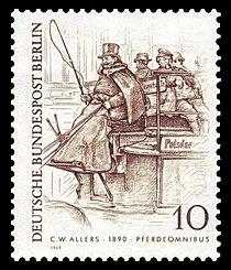 DBPB 1969 332 Christian Wilhelm Allers Pferdeomnibus.jpg