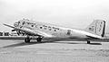 DC-3 N18106 Fordway Gum (4940643986).jpg