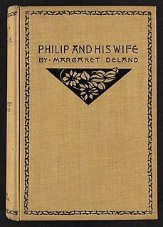 <i>Philip and His Wife</i>
