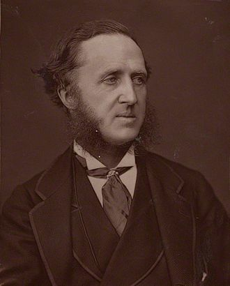 Dudley Ryder, 3rd Earl of Harrowby - Image: DFS Ryder 3rd Earl of Harrowby, Lock & Whitfield