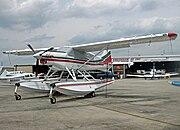 DHC-2T Beaver C6-BIQ Bartow 30.03.11R 1647 edited-2