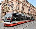 DPP 9274, Václavské náměstí (tram stop), 2019 (01).jpg