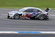 DTM Audi A4 Tomczyk09 amk