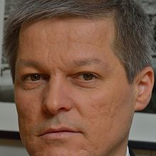 Image illustrative de l'article Dacian Cioloș