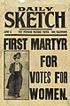 Daily Sketch front page, 9 June 1913.jpg