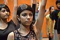 Dance Workshop Participant - Robert Moses Kin - American Center - Kolkata 2014-09-12 7787.JPG