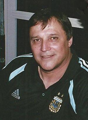 Daniel Bertoni - Bertoni in 2006