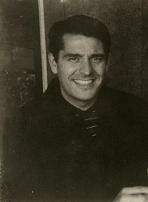 Daniel Filipacchi - Filipacchi in 1958