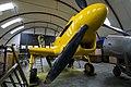 Danmarks Flymuseum, Stauning - restoration hangar, Fairey Firefly (27243343813).jpg