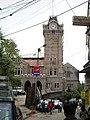 Darjeeling Clock tower (7168742033).jpg
