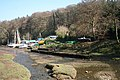 Dartmouth, boatyard, Old Mill Creek - geograph.org.uk - 1223474.jpg