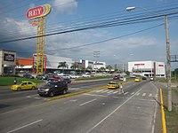 David (Panama) - Route Panaméricaine.JPG