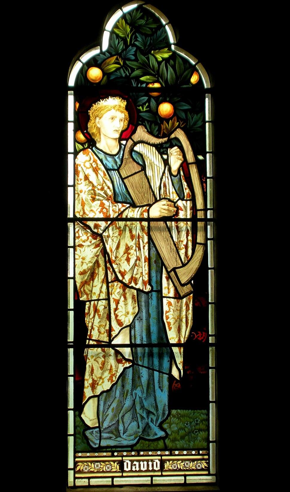 David Burne-Jones