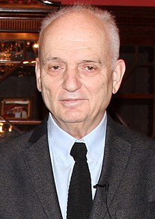 David Chase American screenwriter, director and producer