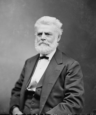 St. Louis County, Missouri - Local politician David H. Armstrong was a strong supporter of the separation of St. Louis from St. Louis County.
