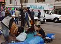Day 16 Occupy Wall Street October 2 2011 Shankbone 9.JPG