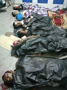 Blutbad In Kairo Und Gizeh 2013 Wikipedia