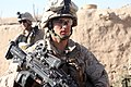 Defense.gov News Photo 101201-M-5881H-070 - U.S. Marine Corps Lance Cpl. Miguel Trevino with India Company 3rd Battalion 5th Marine Regiment prepares to search and clear a compound during.jpg