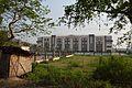 Delhi Public School - Amta Road - West Bengal State Highway 15 - Domjur - Howrah 2014-04-14 0565.JPG