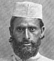 Delhi man Caucasoid Indian India.png