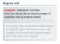 Den Danske Ordbog- Dagens Ord.png