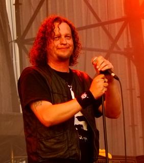 Denis Bélanger Canadian singer