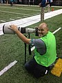 Derick Hingle, sports photographer, for Getty Images and USA Today (23783026096).jpg