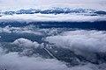 Desde lo alto de los Alpes austriacos 1 - panoramio.jpg