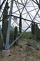 Desert Danger - Saguaro Cactus Protected by Powerline Tower, Sonoran Desert Late Winter 2013 - panoramio.jpg