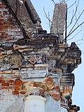 Detalles Neoclasicos del Castillo S. XIX. - panoramio.jpg