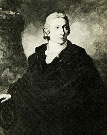 Detlev von Einsiedel, Ölgemälde von Anton Graff (Quelle: Wikimedia)