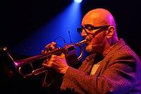 Deutsches Jazzfestival 2013 - Tomasz Stanko New York Quartet - Tomasz Stanko - 02.JPG