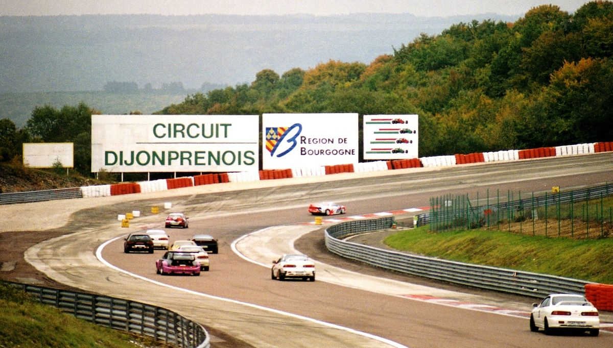circuit de dijon prenois wikipedia. Black Bedroom Furniture Sets. Home Design Ideas