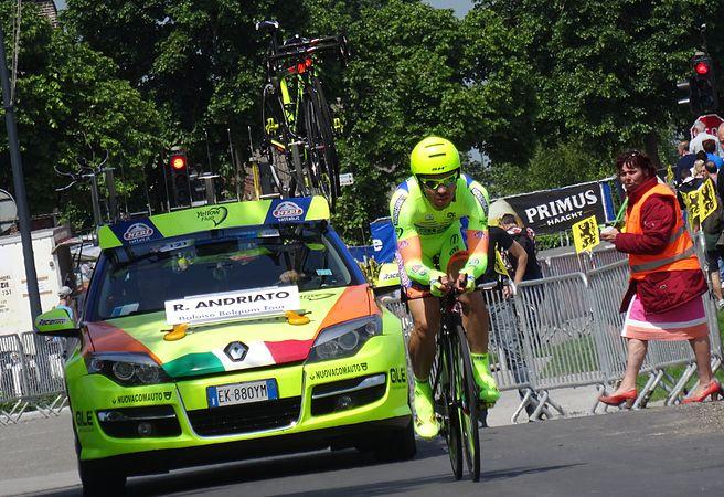 Diksmuide - Ronde van België, etappe 3, individuele tijdrit, 30 mei 2014 (B121).JPG